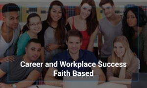 Career and Workplace Success FB